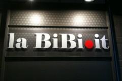 La Bibbi