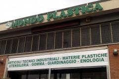 Mondo Plastica